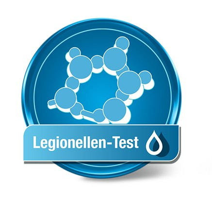 Water Test Legionella